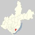 Bajandaevskij Rajon Irkutsk Oblast.png