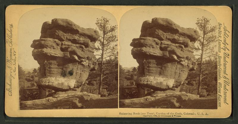 File Balancing Rock 300 Tons Garden Of The Gods