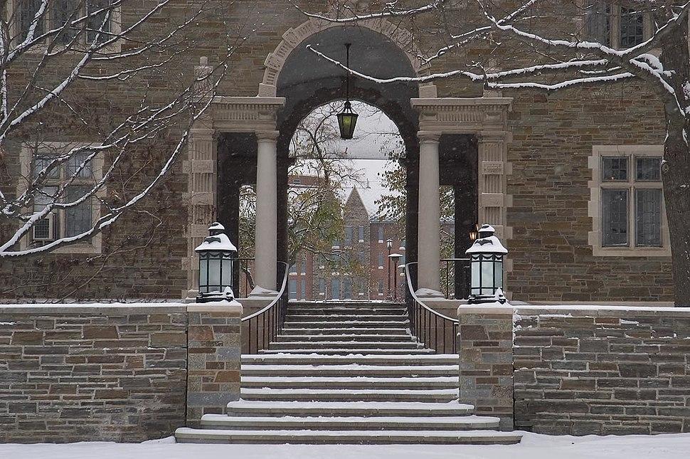 Balch Hall, Cornell