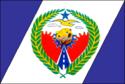 Bandeira de Terezópolis de Goiás