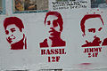 Banner at demonstrations and protests against Chavismo and Nicolas Maduro government 26.jpg