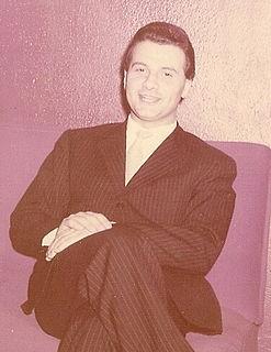 Daniele Barioni Italian opera singer