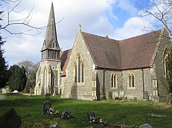 Barkham, St James Church - geograph.org.uk - 135120.jpg