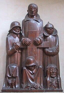 Magdeburski pomnik chwały