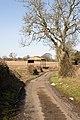 Barn on Holden Lane, Beauworth - geograph.org.uk - 1153407.jpg