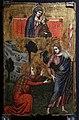 Barnaba da modena, madonna allattante e noli me tangere, 1360 ca.jpg