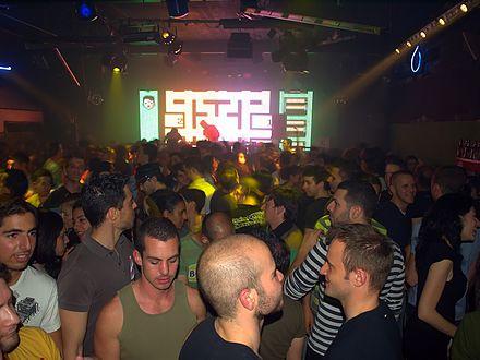 Гей бары и клубы москвы где стриптиз клуб в гта