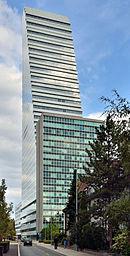 Roche Basel Building  Address