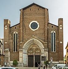 Cattedrali E Basiliche Gotiche Italiane Wikipedia