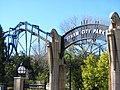 Batman The Ride at Six Flags Magic Mountain 12.jpg