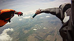 Baton Pass Flying at 120 mph (6366927999).jpg