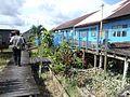 Bawang Assan longhouses, Sibu.JPG