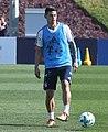 Bayern München training in Doha 2018 - James Rodriguez - A54J1197.jpg
