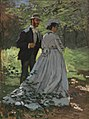 Bazille and Camille (Study for Déjeuner sur l'Herbe).jpg