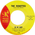 Be My Baby by The Ronettes US single side-A.tif