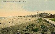 Beach & Casino, Hampton Beach, NH