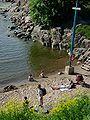 Beach at Suomenlinna.jpg