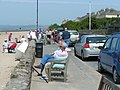Beach front, Instow - geograph.org.uk - 1345355.jpg