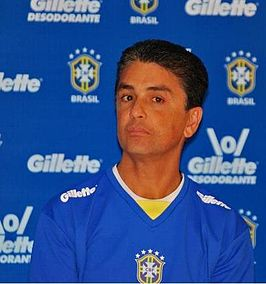 Bebeto in 2010