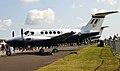 Beech B200GT Super KingAir ZK460 U (6159746481).jpg