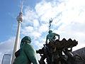 Begas, Reinhold - Neptun-Brunnen Fernsehturm 2.jpg