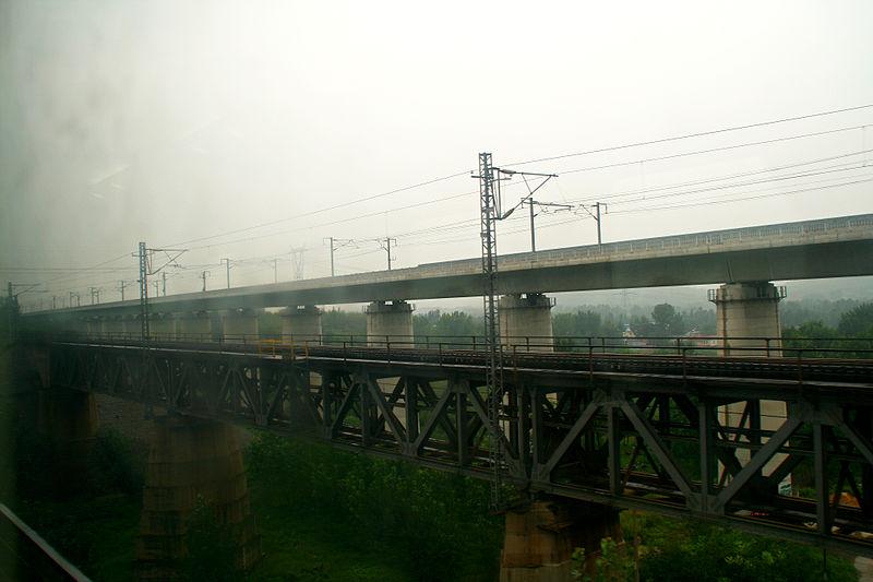 Beijing%E2%80%93Shanghai High-Speed Railway and Beijing%E2%80%93Shanghai Railway.jpg