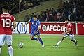 Bekzhan Sagynbaev - AFC Cup 2019.jpg