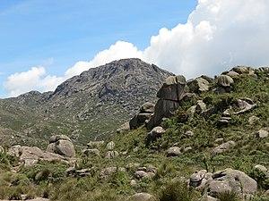 Itatiaia National Park - Image: Bela vista no Parque Nacional do Itatiaia