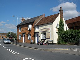 Bell Street, Princes Risborough - geograph.org.uk - 1440189.jpg