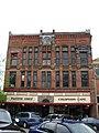 Bellingham, WA — Knights of Pythias Building (2008-05-31).jpg