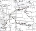 Belmont Tramway map.png