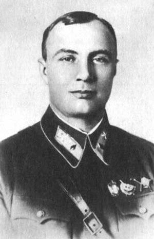 Alexander Vasilyevich Belyakov - Image: Belyakov av