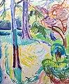 Bemberg Fondation Toulouse - Jardin à Honfleur 1902 - Emile Othon Friesz Inv.2052 64.7x53.jpg