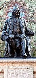 Benjamin Franklin (Boyle)