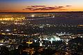 Berkeley october sunset.jpg