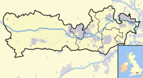 Berkshire outline map with UK.png