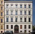 Berlin, Kreuzberg, Adalbertstrasse 71, Mietshaus.jpg