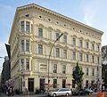 Berlin, Kreuzberg, Friedrichstrasse 206, Miets- und Geschaeftshaus.jpg