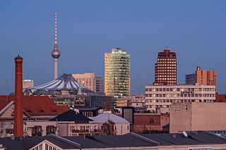 Economy of Berlin Overview about the economy of Berlin