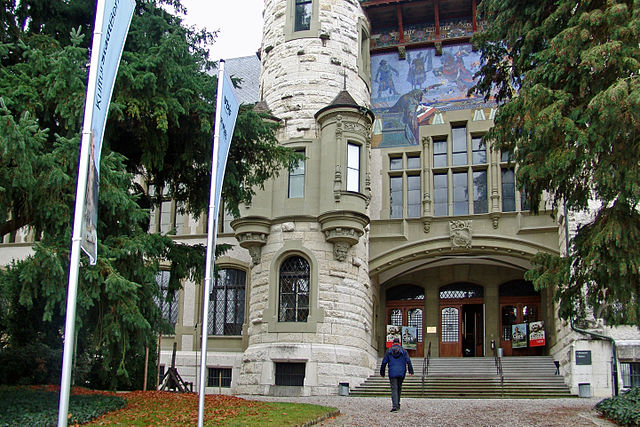Bernisches Historisches Museum / Einstein Museum