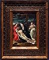 Bernaert van orley (bottega), compianto, 1520-30 ca.jpg
