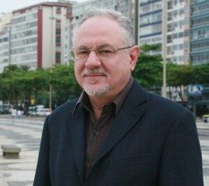 Bernardo Sorj - Image: Bernardo Forte do Leme