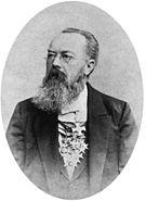 Bernhard Sigmund Schultze -  Bild
