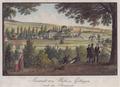 Besemann - Blick vom Wall auf die Sternwarte (um 1835).png