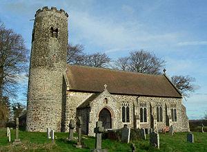 Bessingham - Bessingham St Mary