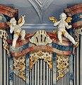 Betenbrunn Kirche Orgelprospekt Detail.jpg
