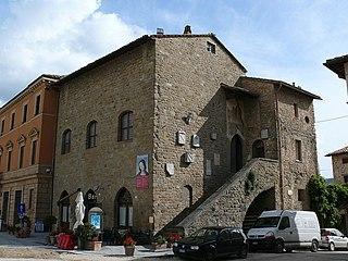 Bettona Comune in Umbria, Italy