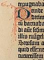 Biblia de Gutenberg, 1454 (Letra D) (21834592945).jpg