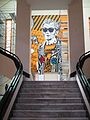 Biblioteca Nacional - Interior Mural by Saint Cat Graffiti Artist.jpg