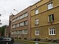Bielsko-Biała, Władysław Broniewski Street in Bielsko-Biała.jpg